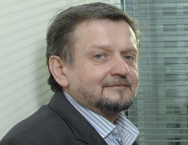 Stanisław Janecki wiceszefem publicystyki w TVP1