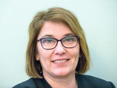 Beata Mazurek o PSL: Być może powinni zastanowić się nad zmianą lidera