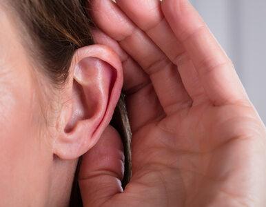Ta witamina zmniejsza ryzyko utraty słuchu w późnym wieku