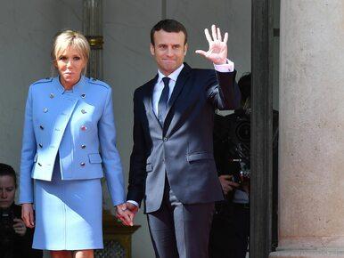"""Były premier kpiąco o prezydencie Francji. """"Miły 39-letni chłopiec z..."""