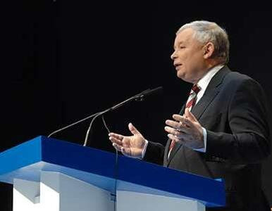 Kaczyński: ten rząd spycha nasz kraj w dryf