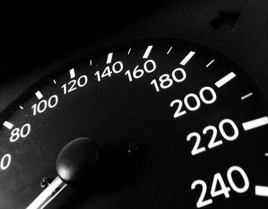 Małopolska: samochód wypadł z drogi - matka i córka nie żyją