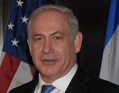 Netanjahu namawia Palestyńczyków do wznowienia rozmów
