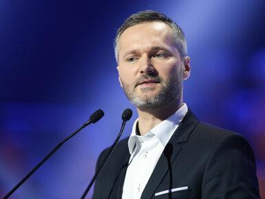 """Jarosław Wałęsa martwi się o zdrowie ojca. """"Boję się, że rządy PiS może..."""
