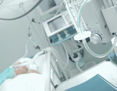 Szpital przesłał pacjentowi rachunek za leczenie koronawirusa. Kwota...