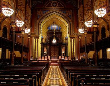 Udaremniono atak na synagogę w Nowym Jorku