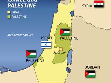 UE wzywa Izrael i Palestynę do wznowienia rozmów pokojowych