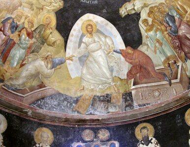 Wielka Sobota i Niedziela Zmartwychwstania. Skąd wywodzą się wielkanocne...