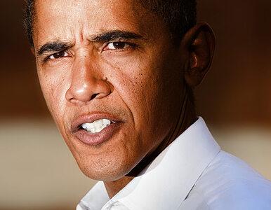 Obama: trzeba podwyższyć podatki. Deficyt będzie mniejszy