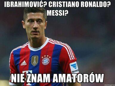 """""""Ronaldo? Messi? Nie znam amatorów"""". Najlepsze memy po 5 golach..."""