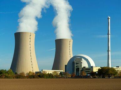 Ministerstwo Energii zapewnia, że chce w Polsce elektrowni atomowej. Co...
