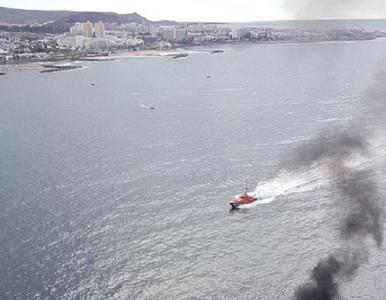 Eksplozja na łodzi w popularnym kurorcie. Pięcioro turystów trafiło do...