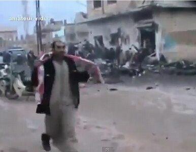 Asad używa broni chemicznej? Zachód alarmuje ONZ