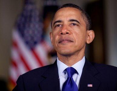 Jordania zadowolona z apelu Obamy