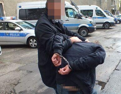 Wywieźli nastolatka do lasu i zażądali 60 tys. zł
