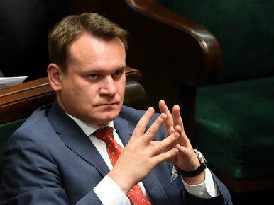 """Partnerka posła PiS wystartuje w wyborach na prezydenta? """"Padły ważne..."""