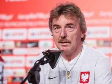 Zbigniew Boniek komentuje porażkę z Senegalem: Nie zrobili więcej od...