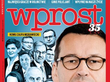 Rząd nowej zmiany, kłopot prezesa i salto śmierci Macierewicza. Co w...