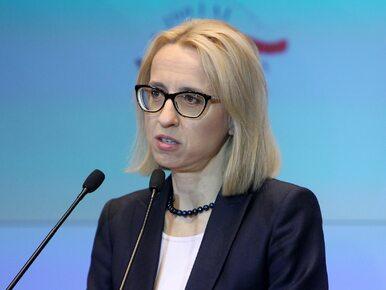 Czerwińska: Ministerstwo Finansów planuje likwidację deklaracji VAT,...