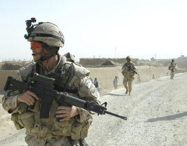 NATO wywiezie swoje wojska z Afganistanu sowieckim tunelem?