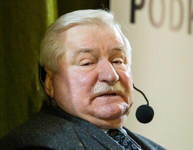 Wałęsa nie chce współpracować z IPN. Eksperci szukają jego próbek pisma