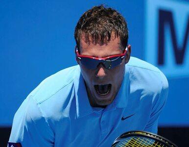 US Open: Janowicz odpadł z turnieju
