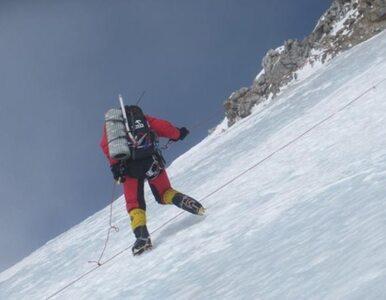 Broad Peak: ruszyły poszukiwania ciał Berbeki i Kowalskiego