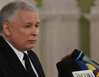 """""""Polityka Lecha Kaczyńskiego budziła gniew elit"""""""