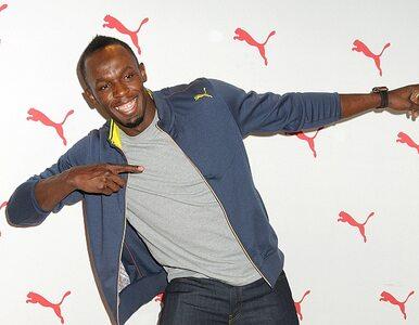 Skradziono buty Usaina Bolta, w których pobił rekord