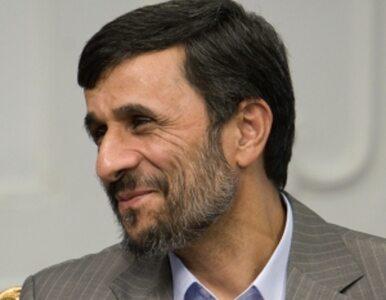 """Zastępca Ahmadineżada nazywa Brytyjczyków """"tępakami"""""""