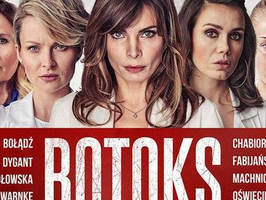Kończ Waść, wstydu oszczędź – Botoks (2017)