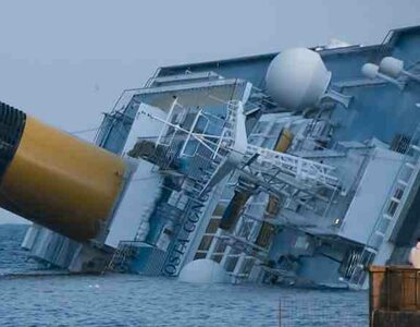 Podniosą wrak statku Costa Concordia