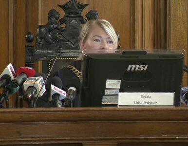 Sąd nie ogłosi dziś wymiaru kary dla szefów Amber Gold. Sędzia od maja...