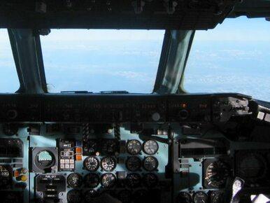 Pilot Jaka-40: Latałem z gen. Błasikiem, nie był apodyktyczny