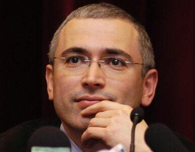 Czy wyrok dla Chodorkowskiego był legalny i zasadny? Miedwiediew:...