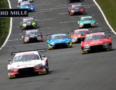 Seria wyścigowa, w której startuje Kubica, w poważnych tarapatach