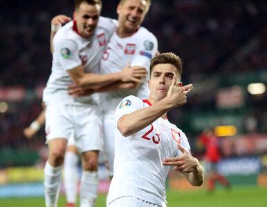 Znamy skład, w jakim Polska zagra z Łotwą. Piątek od pierwszej minuty!
