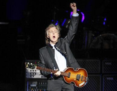 Paweł Kukiz dostał niespodziewany list. Napisał do niego Paul McCartney