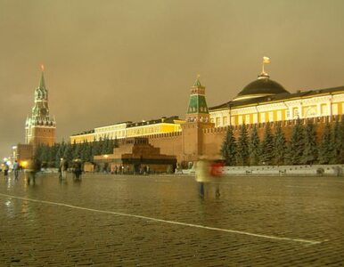 Moskwa ostrzega opozycję przed demonstracjami