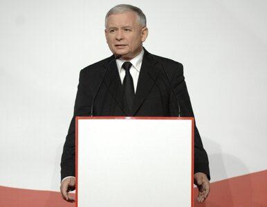 Kaczyński: Rosja to chory człowiek