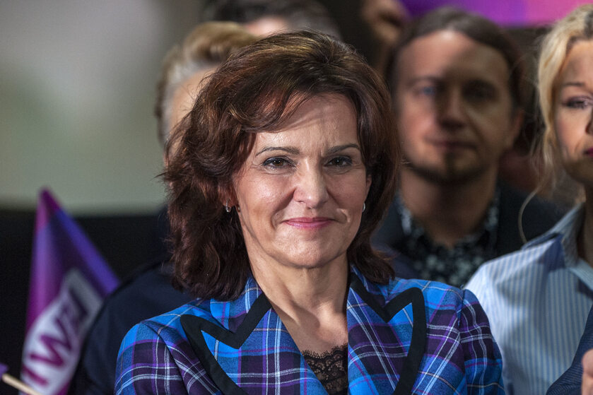 Gabriela Morawska–Stanecka