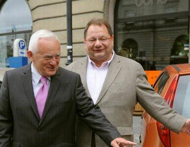 Miller i Kalisz nie chcą szefować SLD. Kwaśniewski też nie