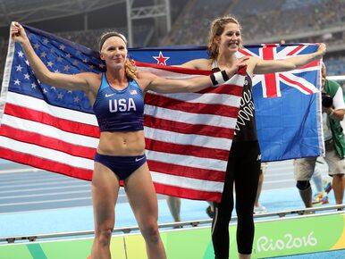 Kto zdobył najwięcej medali w Rio? Amerykanie zdominowali klasyfikację