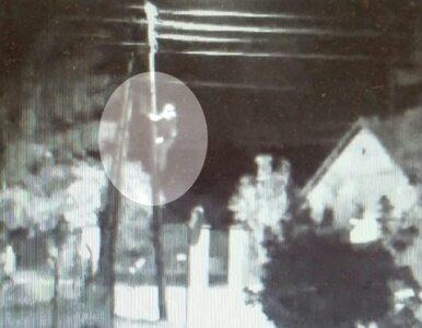 Zniszczył kamerę monitoringu, druga go nagrała. Dzięki temu został złapany