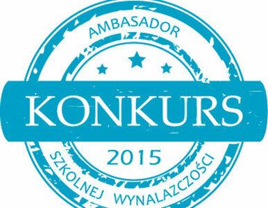 Funiversity nagradza Ambasadorów Szkolnej Wynalazczości 2015