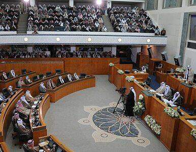Najpierw parlament, teraz rząd. Kuwejt bez władzy