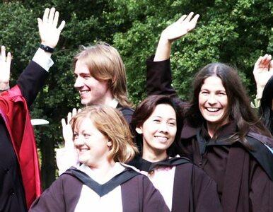 Więcej studentów pojedzie na Erasmusa? Potrzeba miliona podpisów