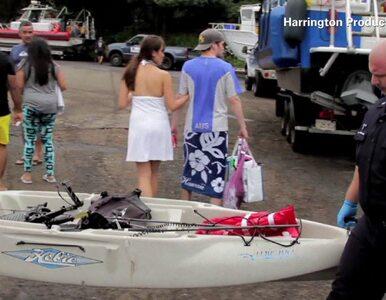 Rekin zabił wędkarza na Hawajach