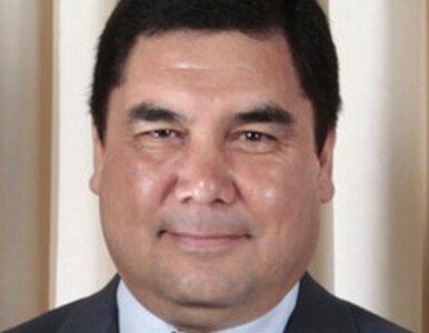 Turkmenistan: obecny prezydent faworytem wyborów... bo nie ma opozycji