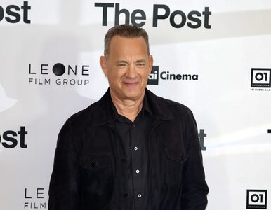 Powstanie film o Pinokio? Tom Hanks przymierzany do jednej z ról